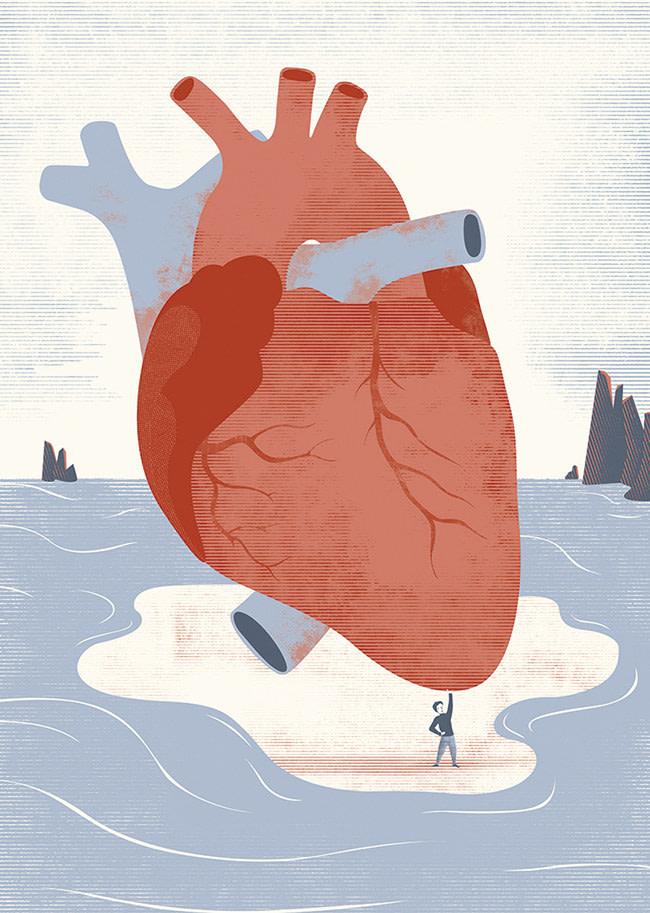 ARcardiogramas-fuerza
