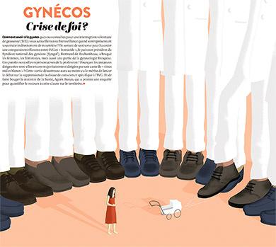 caussete-gynecos