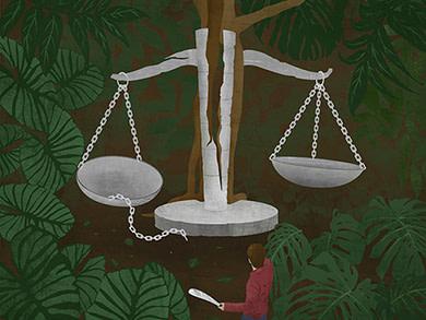 español-justicia